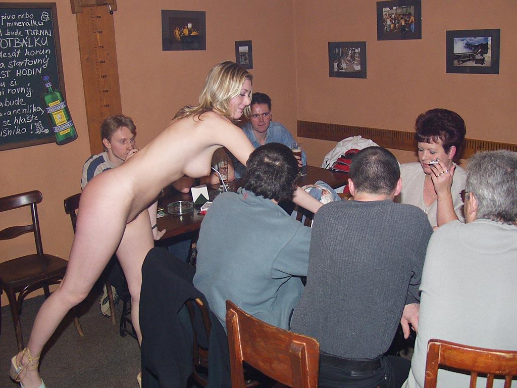 sex shop prague casting lucie