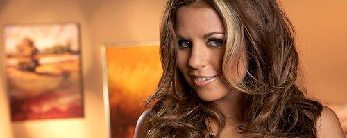 Nicole Graves dla Penthouse`a