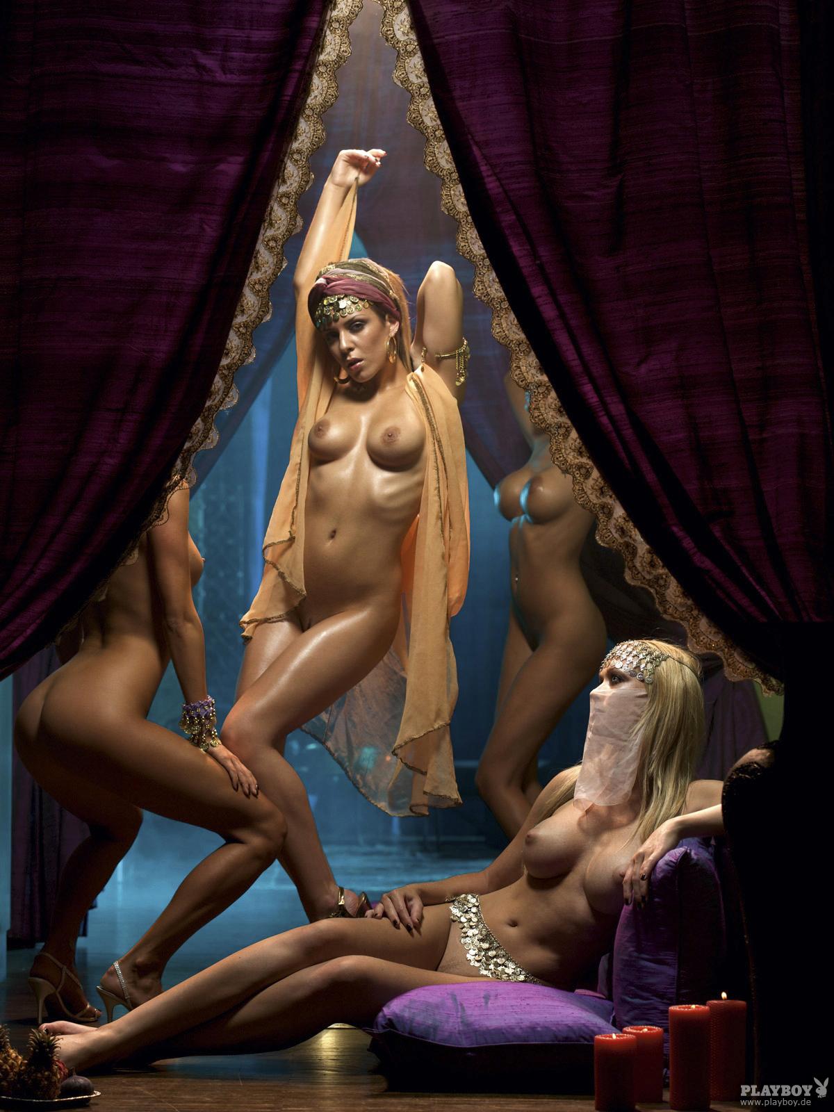 Смотреть танцы голыми 22 фотография