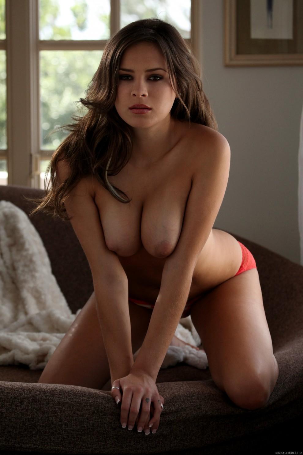 Nude natalya fuck from behind
