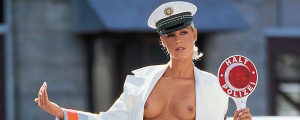 Jennifer Heidrich – Pani Policjantka