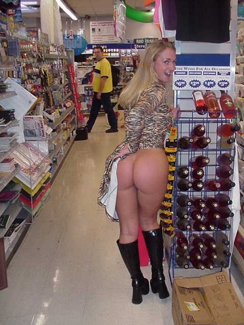 image Hardware store chick gets used enjoy