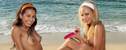 Paradise09 – Amia Moretti i Anita Pearl