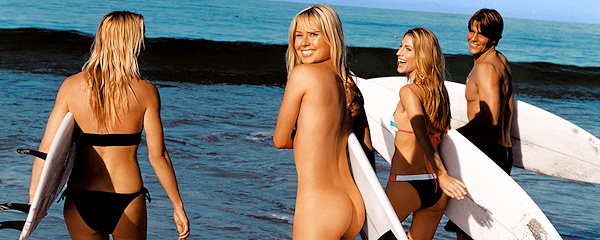 Playboy girls