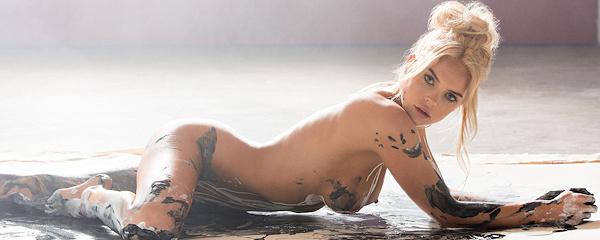 Rachel Harris – Miss Listopada 2015
