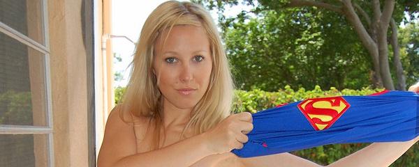 Rachel Sexton – Supermenka