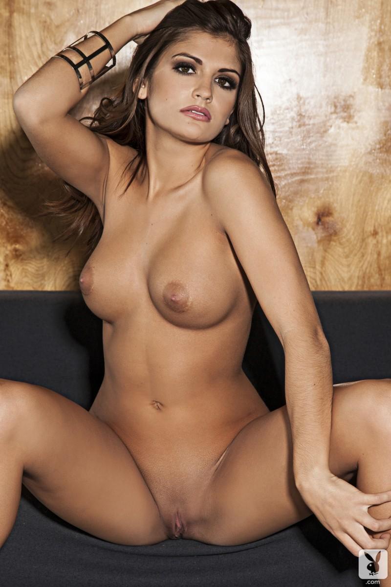 nude white women in