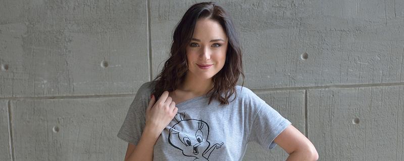 Ronna – Koszulka z Tweetym