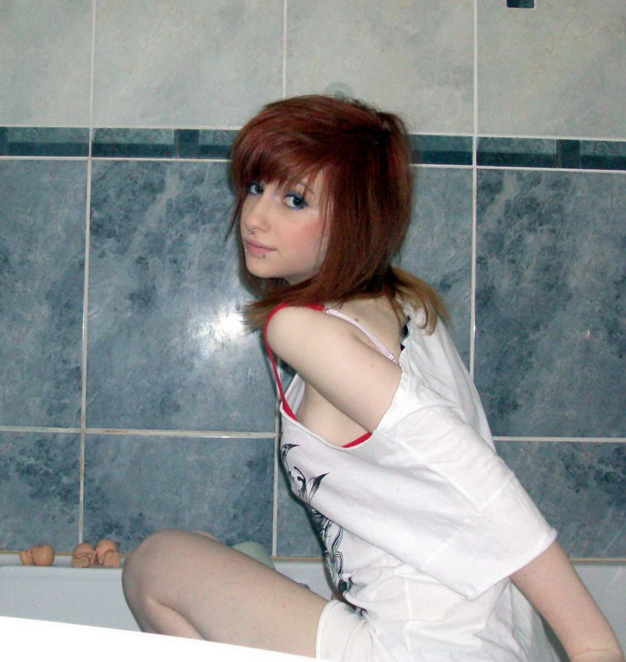 Француженки в ванной 10 фотография