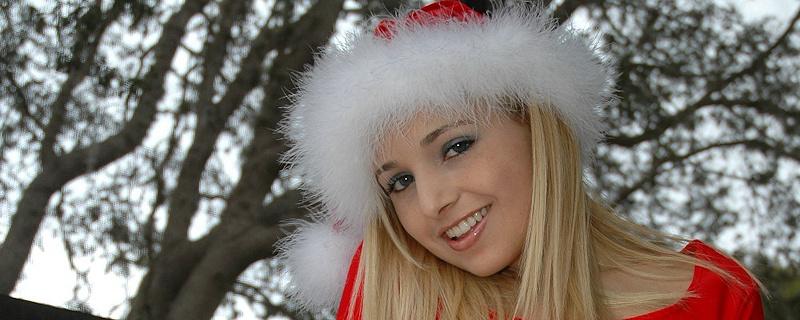Sandy Summers – Śnieżynka w białych kozakach