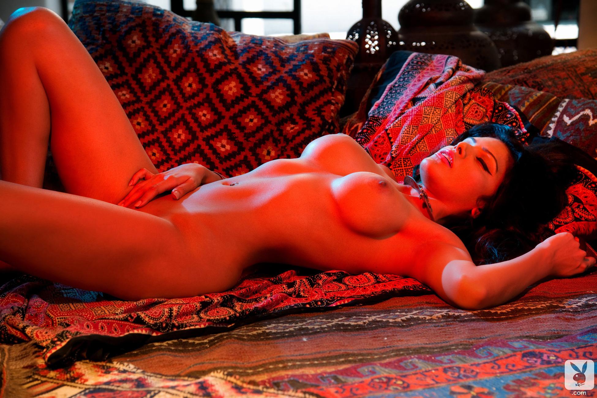 Playboy nude 3d photos naked video