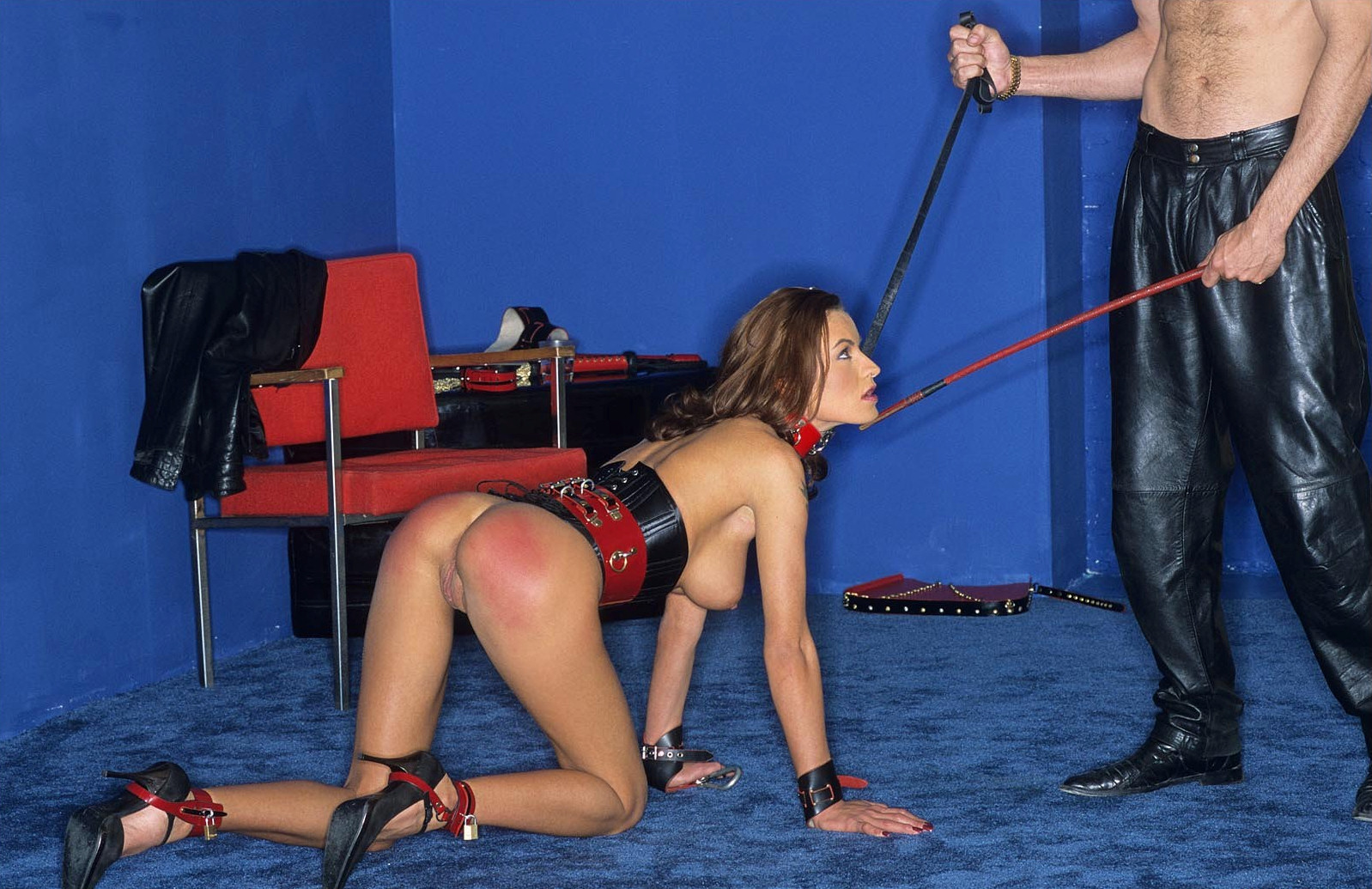 bdsm-i-dominirovanie-video