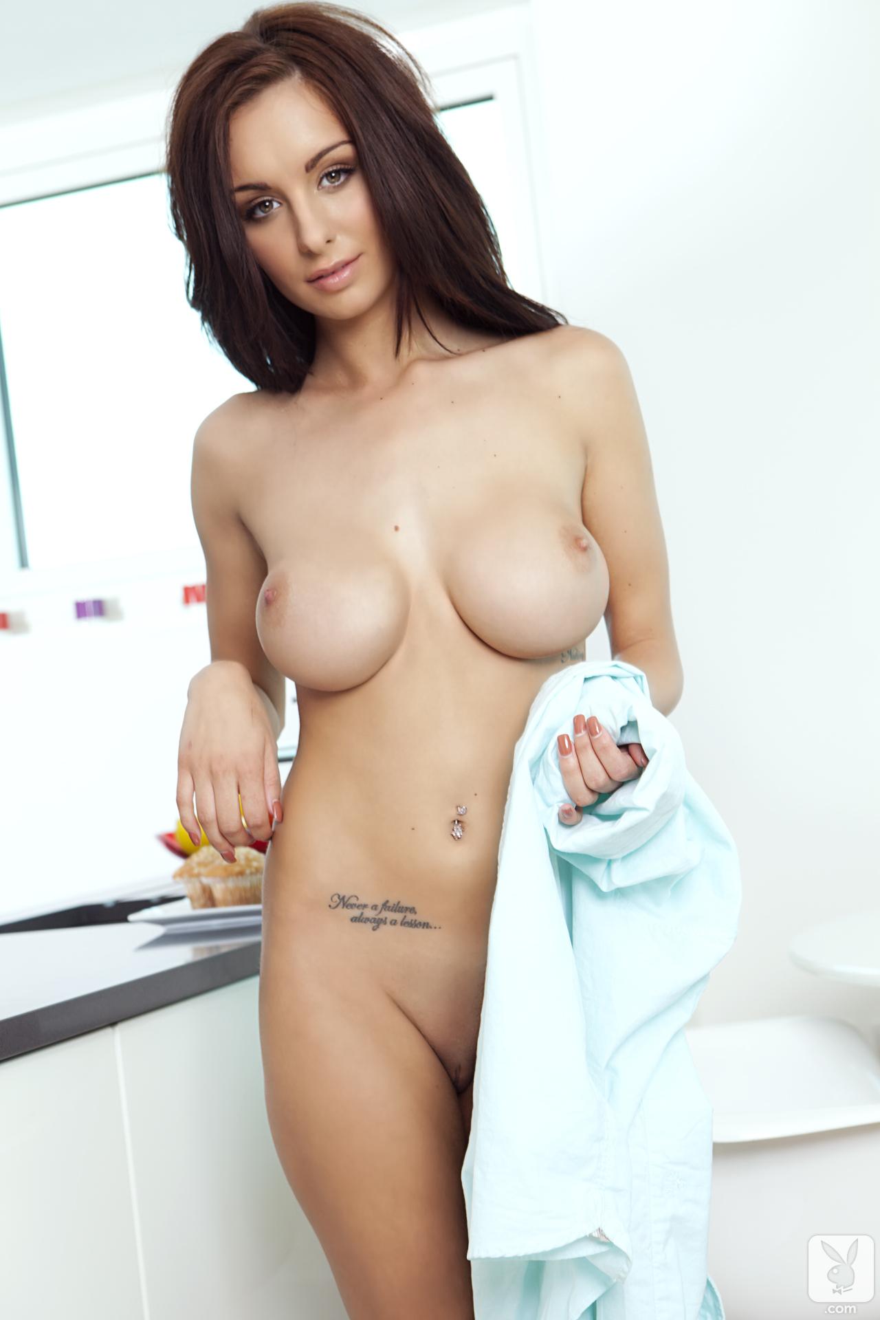 Эротические модели с большой грудью 17 фотография