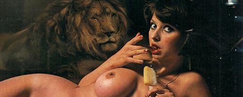 Stare Fotki Erotyczne (część 3)