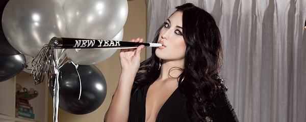 Stefanie Knight – Sylwestrowa impreza