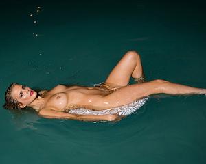 stephanie-branton-night-pool-nude-playboy