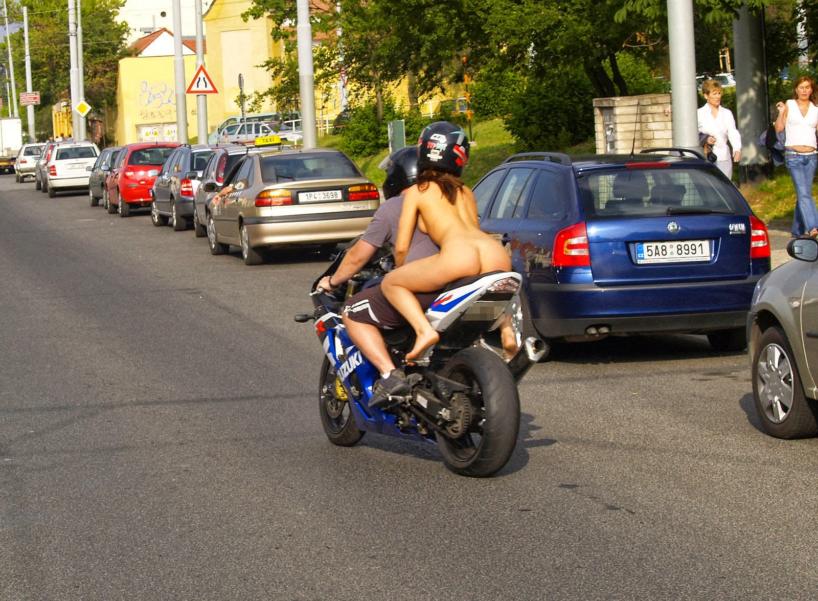 Ютуб мотоциклист и секс 10 фотография