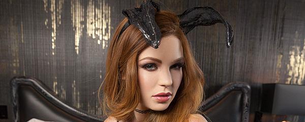 Tawny Swain – Rudy króliczek