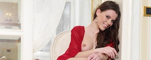 Valeria – Zmysłowy peniuar