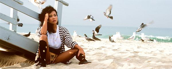 Venice Kong – Miss Września 1985