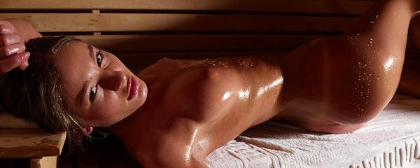 Veronika – Gorąca sauna