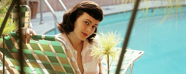 Virgina Gordon – Miss Stycznia 1959