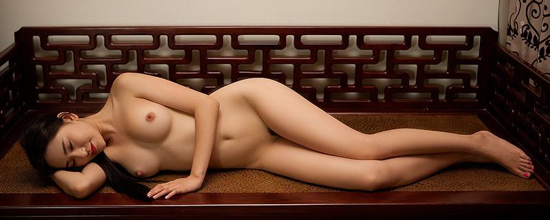Wu Muxi – Przełamując chińską tradycję