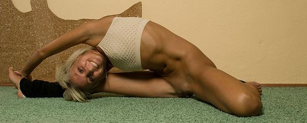 Wygimnastykowana (część 5)